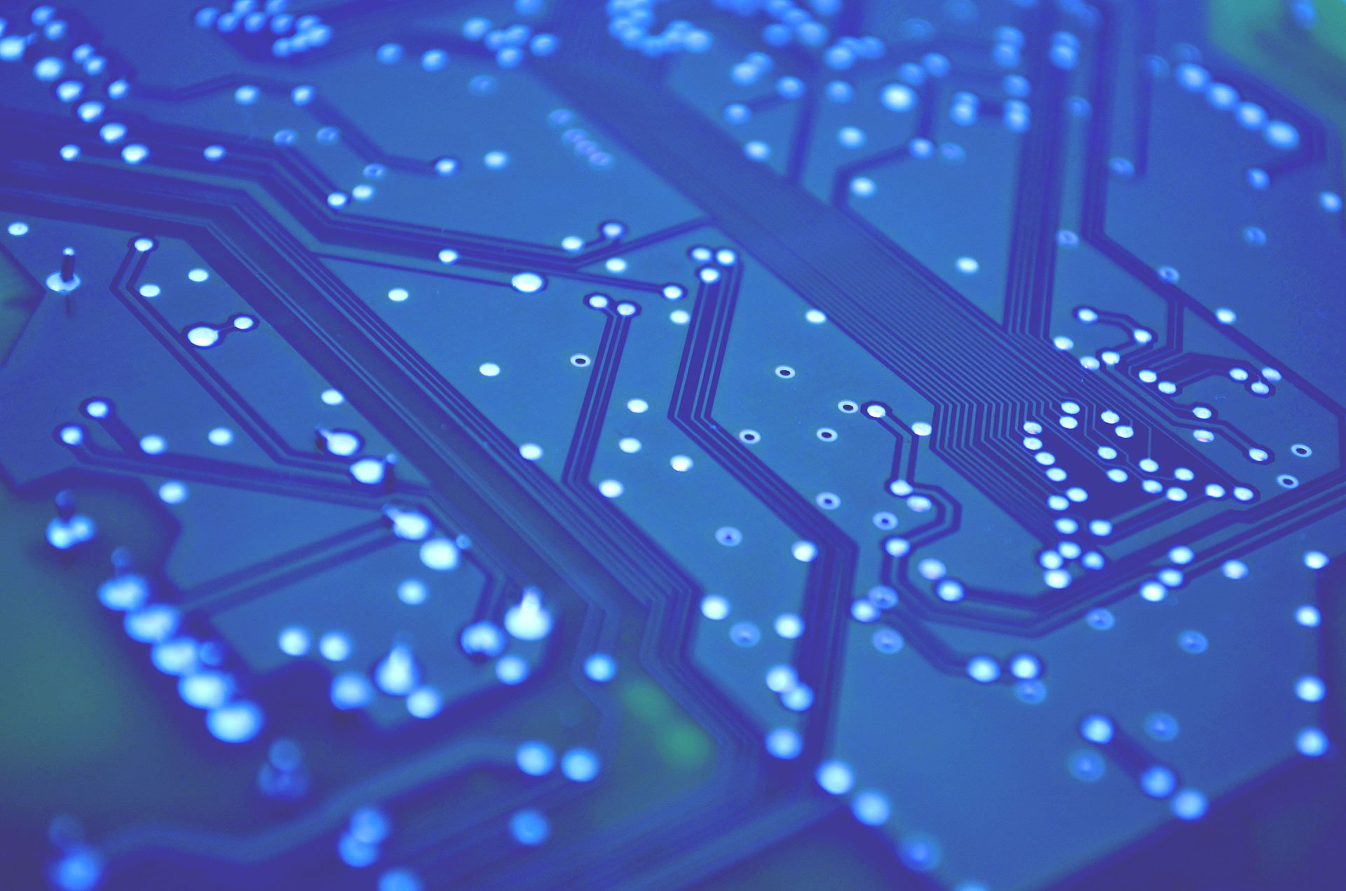 FPGA/ASIC Design - Expert knowledge | Synective labs
