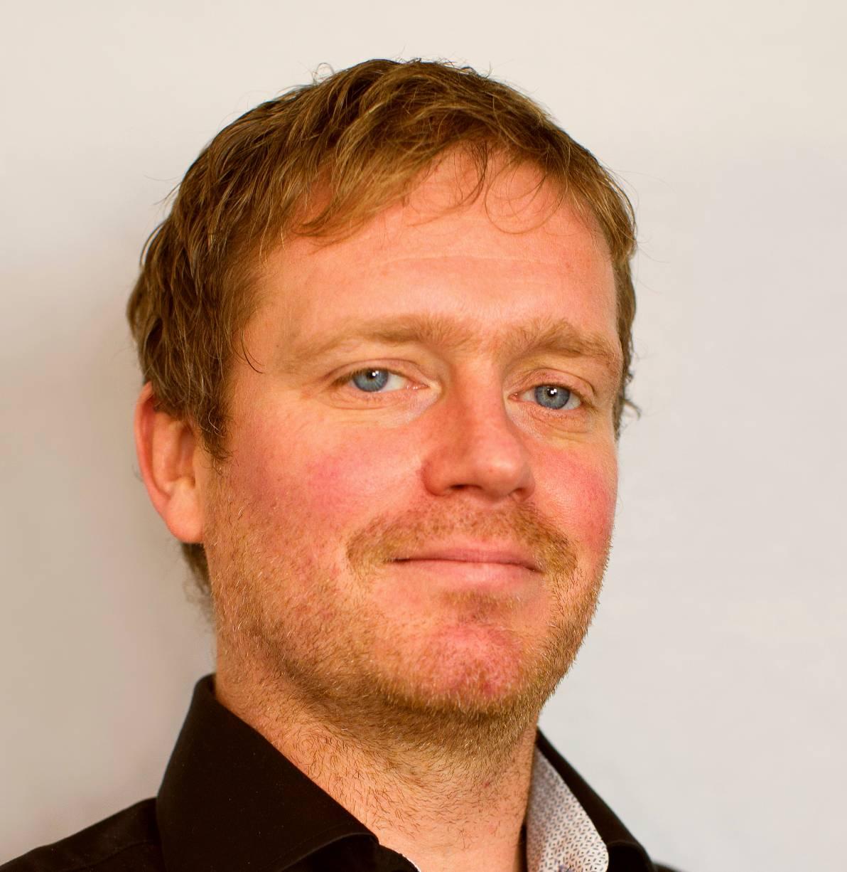 Gunnar Stjernberg